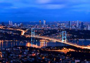 istanbul araç kirala
